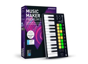 Magix Music Maker Performer Edition (2018)