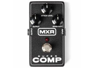 MXR M132 Super Comp Compressor