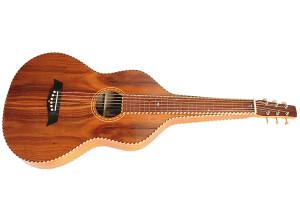 Anderwood Guitars Koa L  special edition