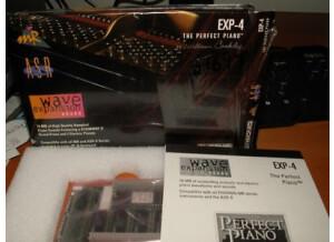 Ensoniq EXP-4 Perfect Piano