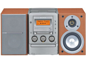 Sony CMT-M100MD
