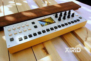 Xirid XS2