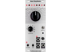 Music Thing Modular Turing Machine Mk II