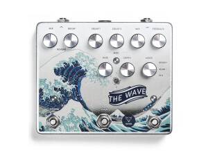 Foxpedal The Wave