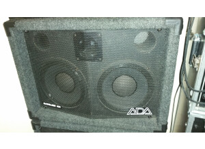 A/DA Bassline HX