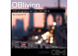 OBlivion, cent programmes pour le DSI OB-6