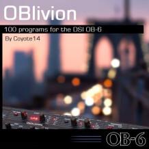 Barb and Co OBlivion DSI OB-6