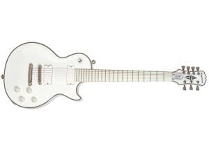 "Epiphone Matt Heafy Limited Edition ""Sn?fall"" Les Paul Custom 7-String Outfit"