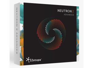 iZotope Neutron 2 Advanced