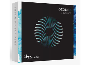 iZotope Ozone 8 Advanced
