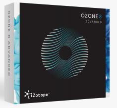 iZotope Ozone 8 Advanced