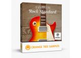 Orange Tree Samples Evolution Rock Standard