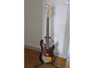 Ryan Guitars Electric Bass