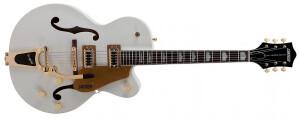 Gretsch FSR G5420T Snowcrest White