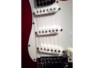 Kinman Gilmour set