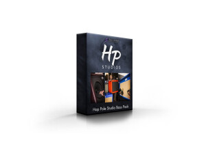 Two Notes Audio Engineering Hop Pole Studio Bass Pack