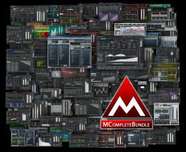 MeldaProduction MCompleteBundle