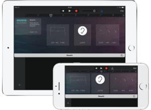 Klevgränd Brusfri App