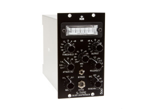 IGS Audio S-Type 500 VU