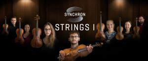 VSL (Vienna Symphonic Library) Synchron Strings I