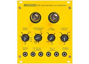 Metasonix R-51 Vacuum Tube VCA / Distortion