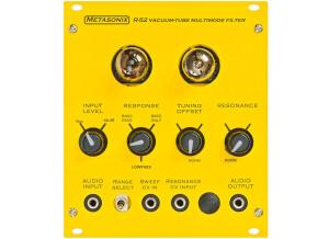 Metasonix R-52 Vacuum Tube Multimode Filter