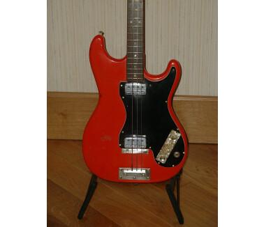 Hofner Guitars Colorama