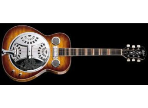 Hofner Guitars RG-Spider Resonator HCT-RG-SB