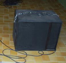 Nexo PC 115