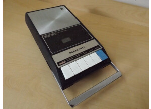 Panasonic RQ 209-Das