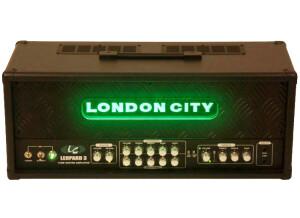 London City Léopard 3