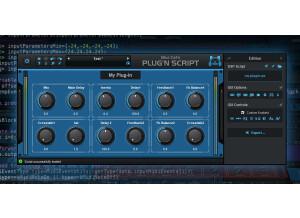 Blue Cat Audio Plug'n Script 3