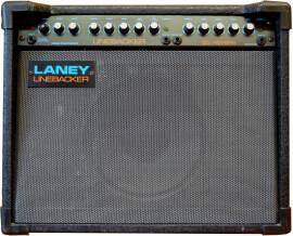Laney Linebacker 50 Reverb Combo