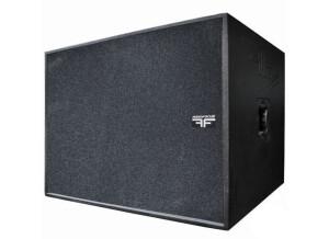 Audiofocus SLSub118