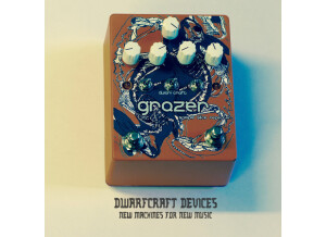 Dwarfcraft Devices Grazer