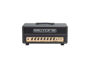 Bigtone Custom Amplification Studio Plex 22 Head