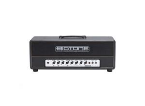 Bigtone Custom Amplification Studio Lux Head