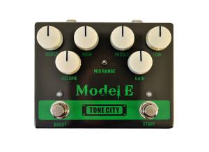 Tone City Audio Model E