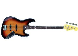 Fender Japan Exclusive Classic '60s Jazz Bass Fretless