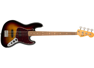 Fender Classic '60s Jazz Bass Lacquer [2017-Current]
