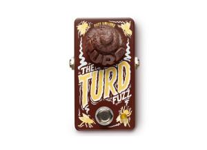 Dr. No Effects Mini Turd Fuzz