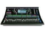 Consoles de mixage Allen & Heath SQ-5 et SQ-6