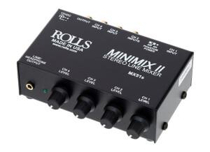 Rolls MX 51S