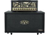 EVH dévoile l'ampli 5150III 50W EL34