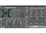 Exponential Audio annonce Symphony et Stratus