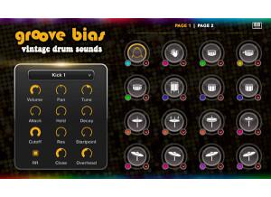 Impact Soundworks Groove Bias 2