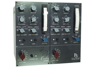 Prime Studio Caribou Compressor Plug-in