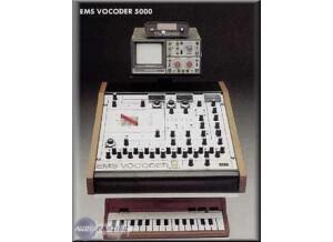 EMS Vocoder 5000