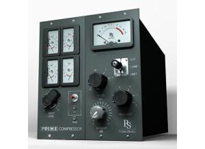 Prime Studio Compressor Plug-in