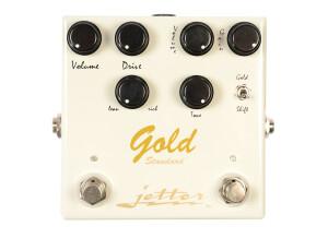 Jetter Gear Gold Standard